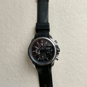 Citizen Eco-Drive AR 2.0 Chronograph